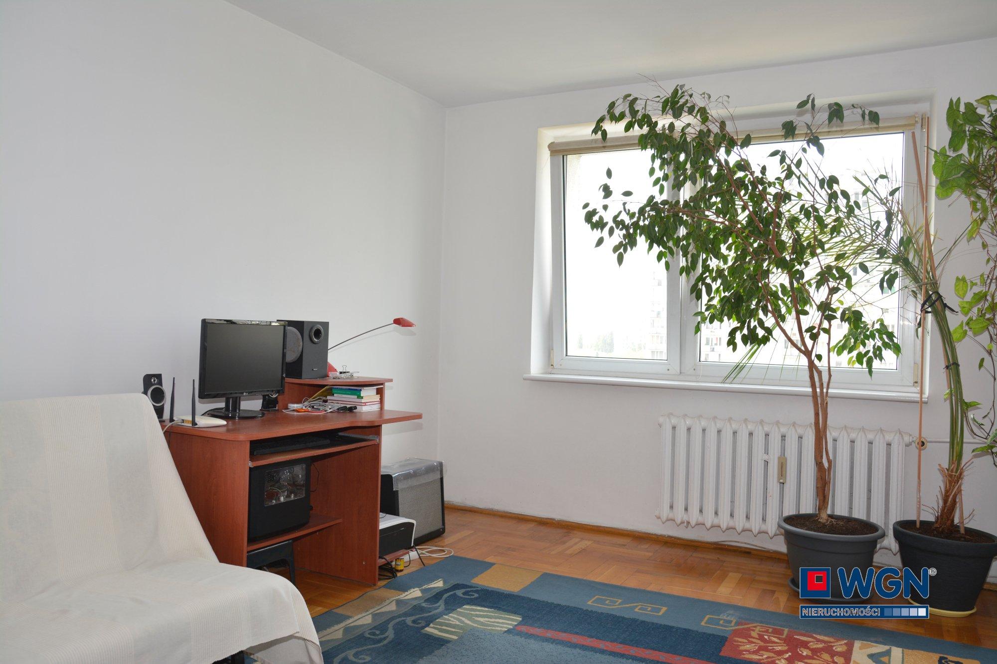 Duże, przestronne mieszkanie 3-pokojowe