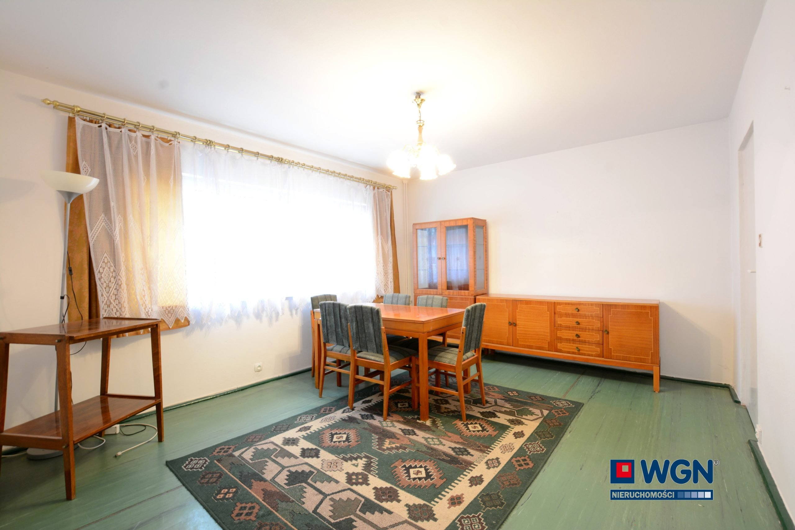 Mieszkanie 3-pokojowe, 48,3 m2, Poznań, Grunwald, ul. Marcelińska