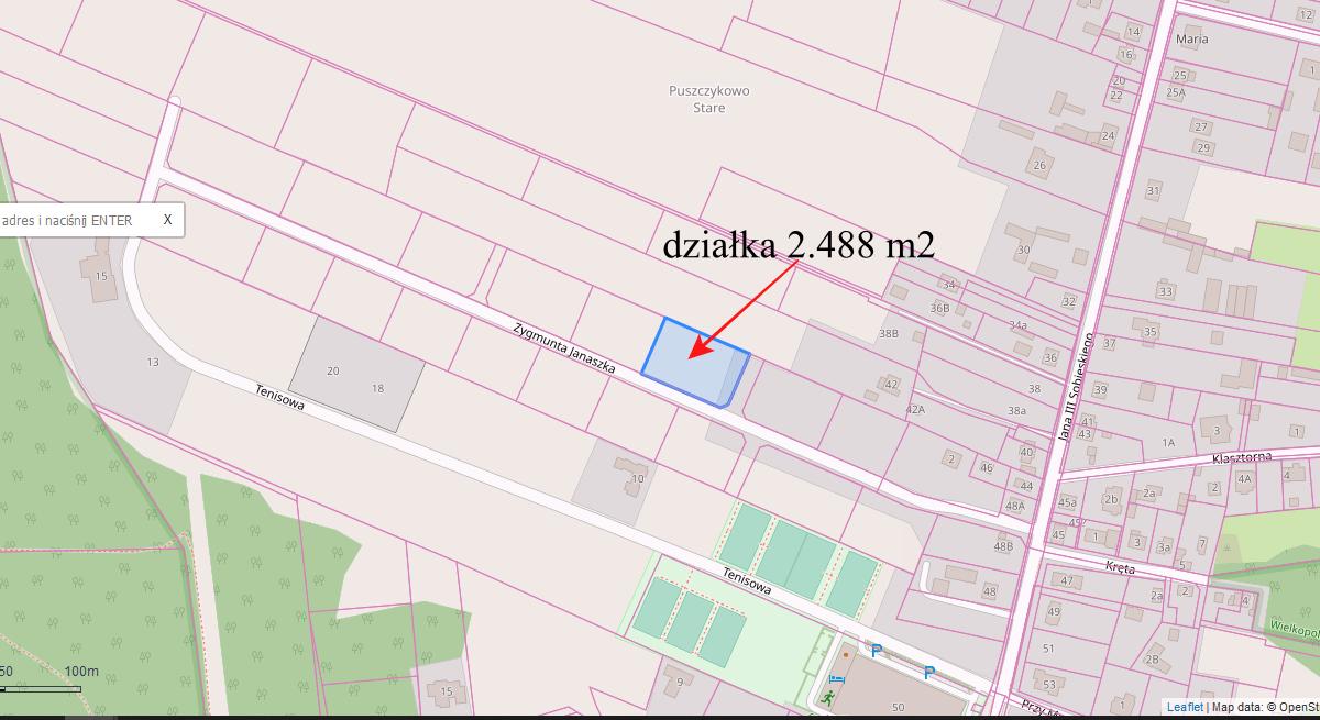 geoportal2 176-27 z podpisem
