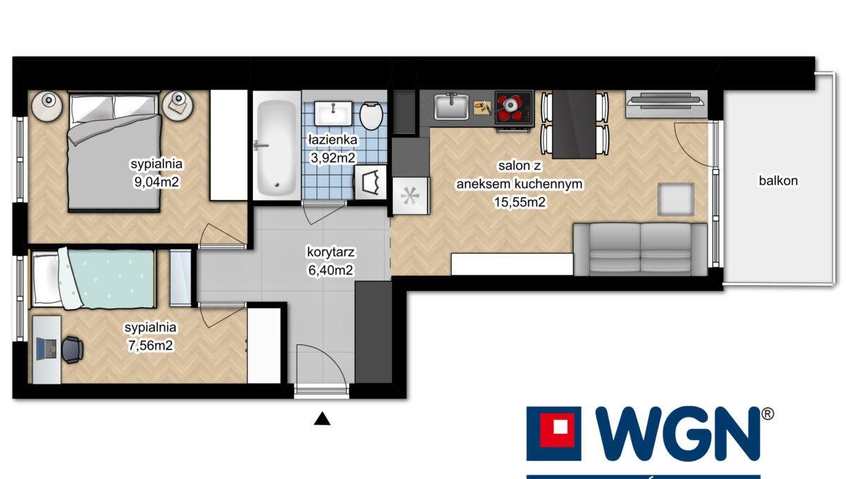 karpia-mieszkanie 2D
