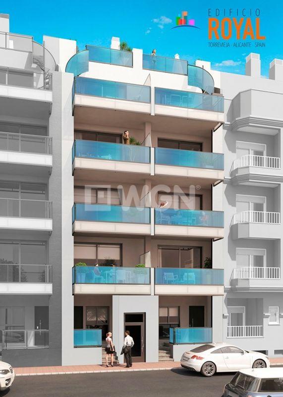 Apartament na sprzedaż Torreviej
