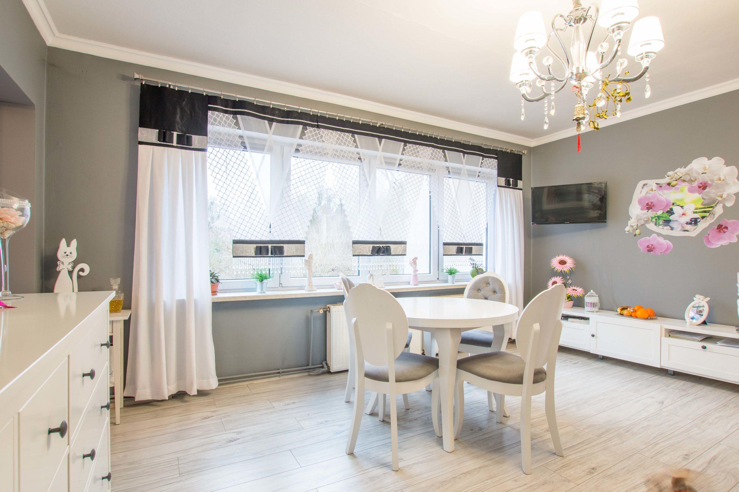 Duże, przestronne mieszkanie 4-pokojowe, 93 m2, Bytyń (gm. Kaźmierz)