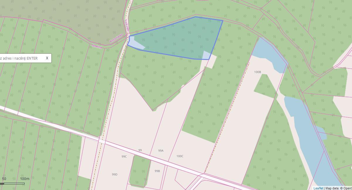 mapa blizsza 5