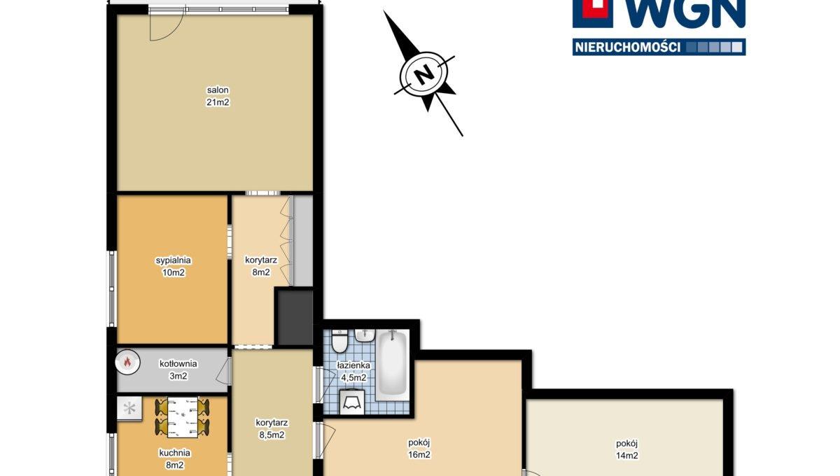 mieszkanie93