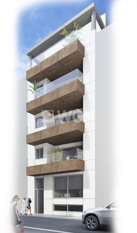 Apartament Torrevieja