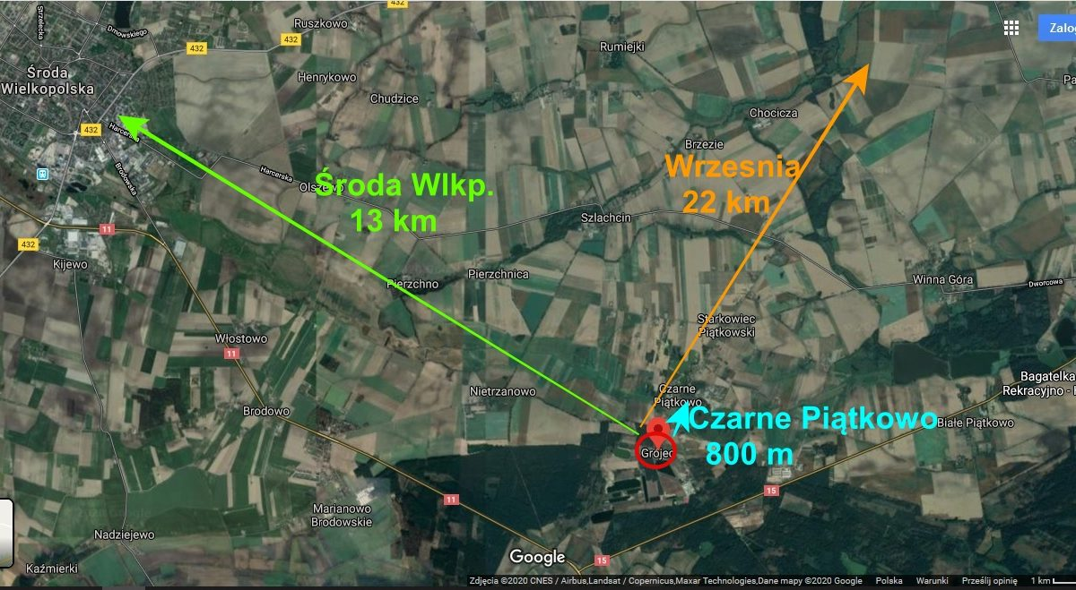 11 googl maps