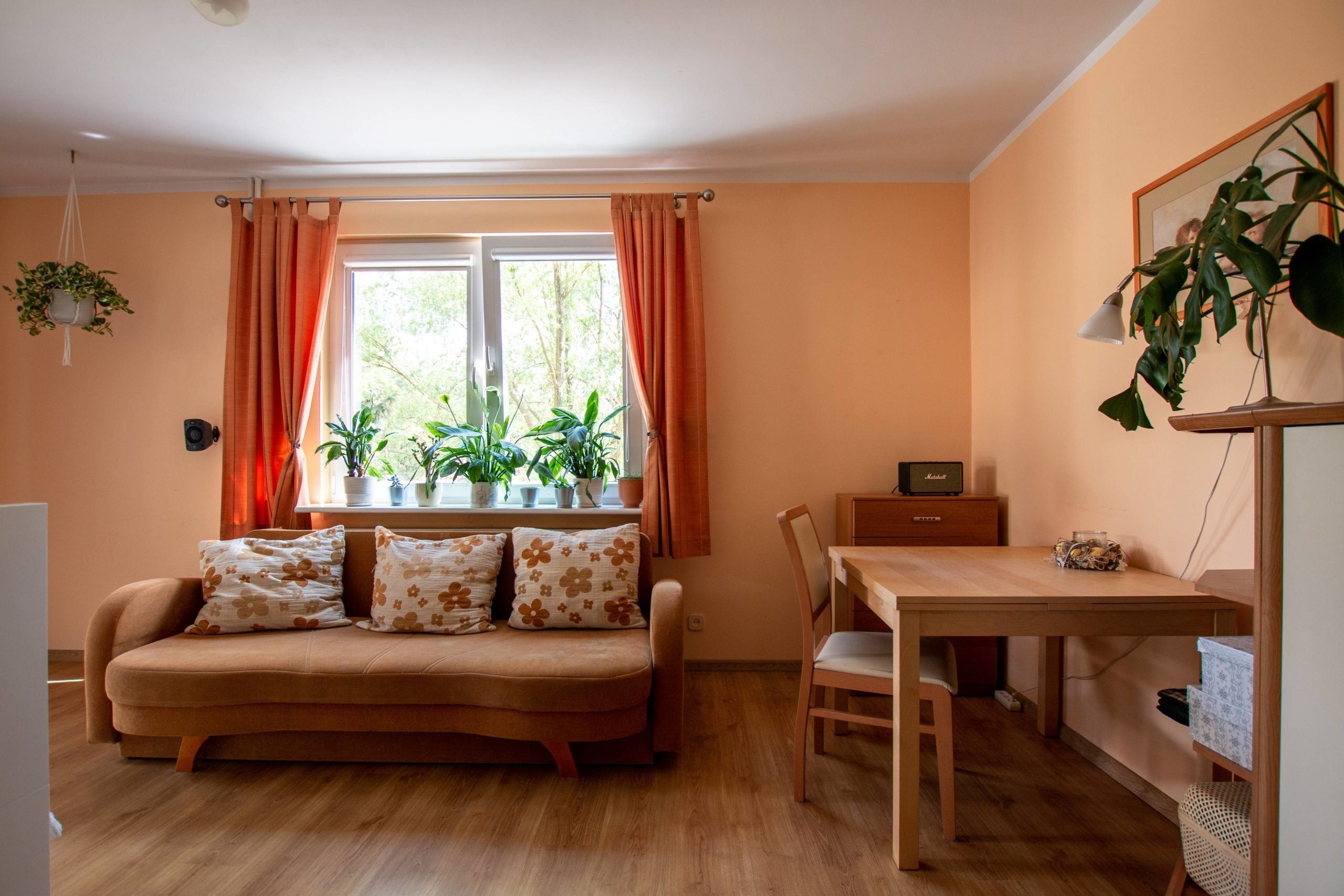 Mieszkanie przestronne 2 pokoje (61 m2) Strzeszyn Grecki na SPRZEDAŻ