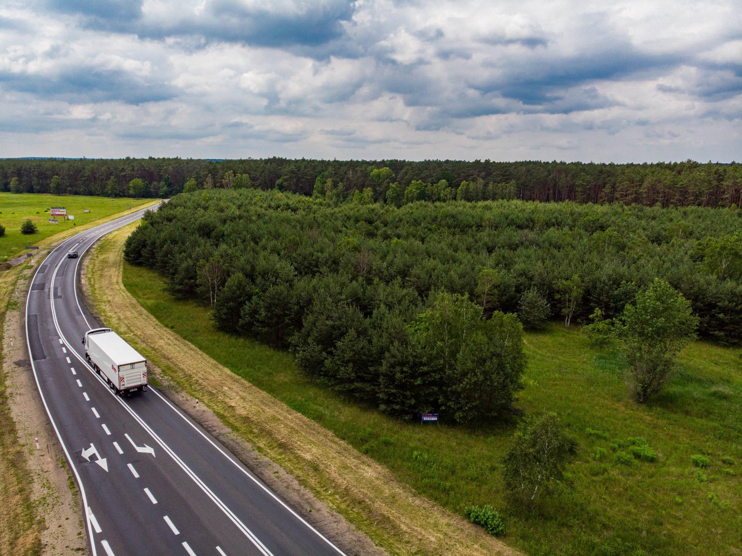 Teren inwestycyjny 4,77 ha w doskonałej lokalizacji, Piła ul. Przemysłowa