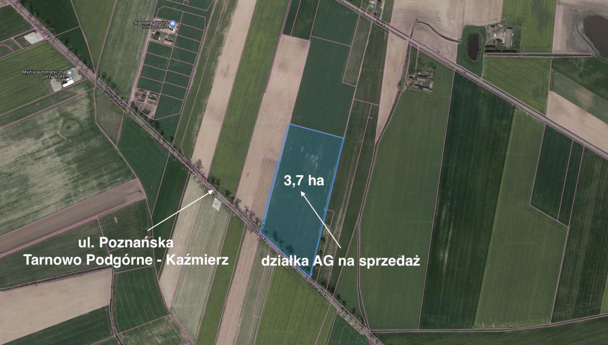 zrzut Geoportal360 z opisem 03.09.2020