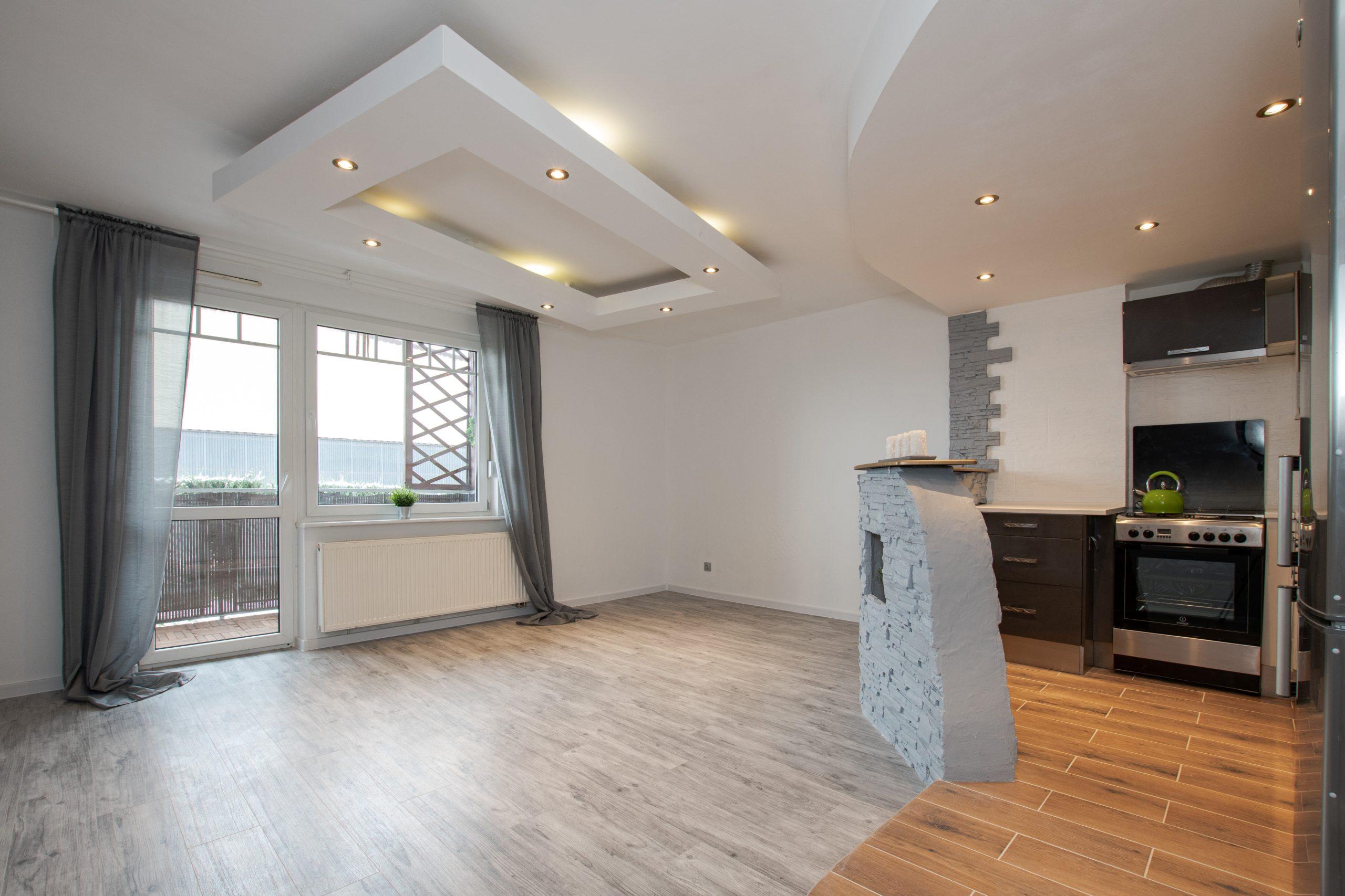 Nowoczesne mieszkanie 2- pokojowe w Opalenicy