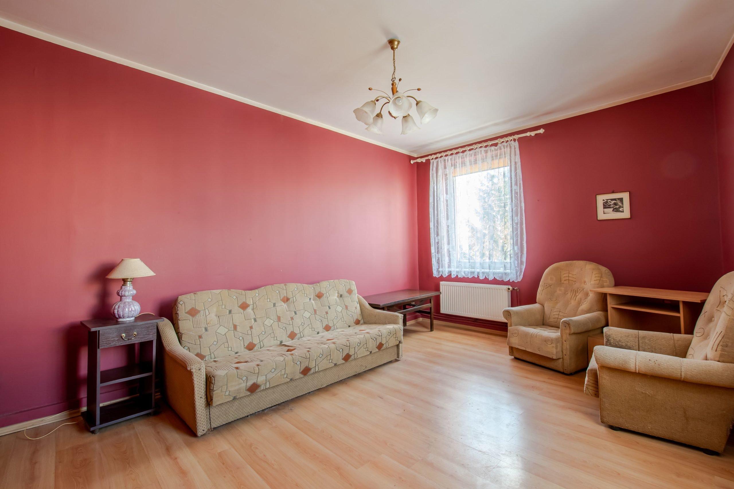 2-pokojowe mieszkanie na sprzedaż, 60 m2, Poznań, Grunwald