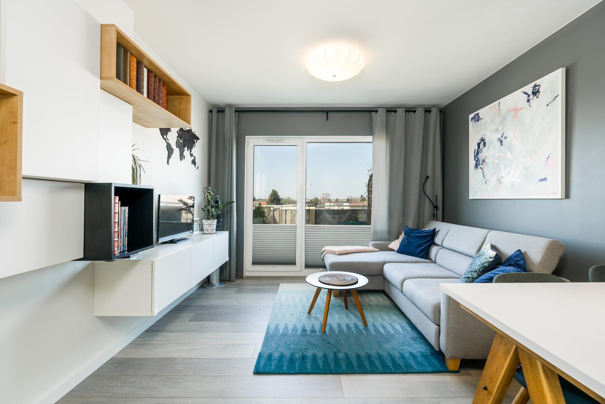 3-pokojowe mieszkanie na sprzedaż, 67 m2, Poznań, Plewiska