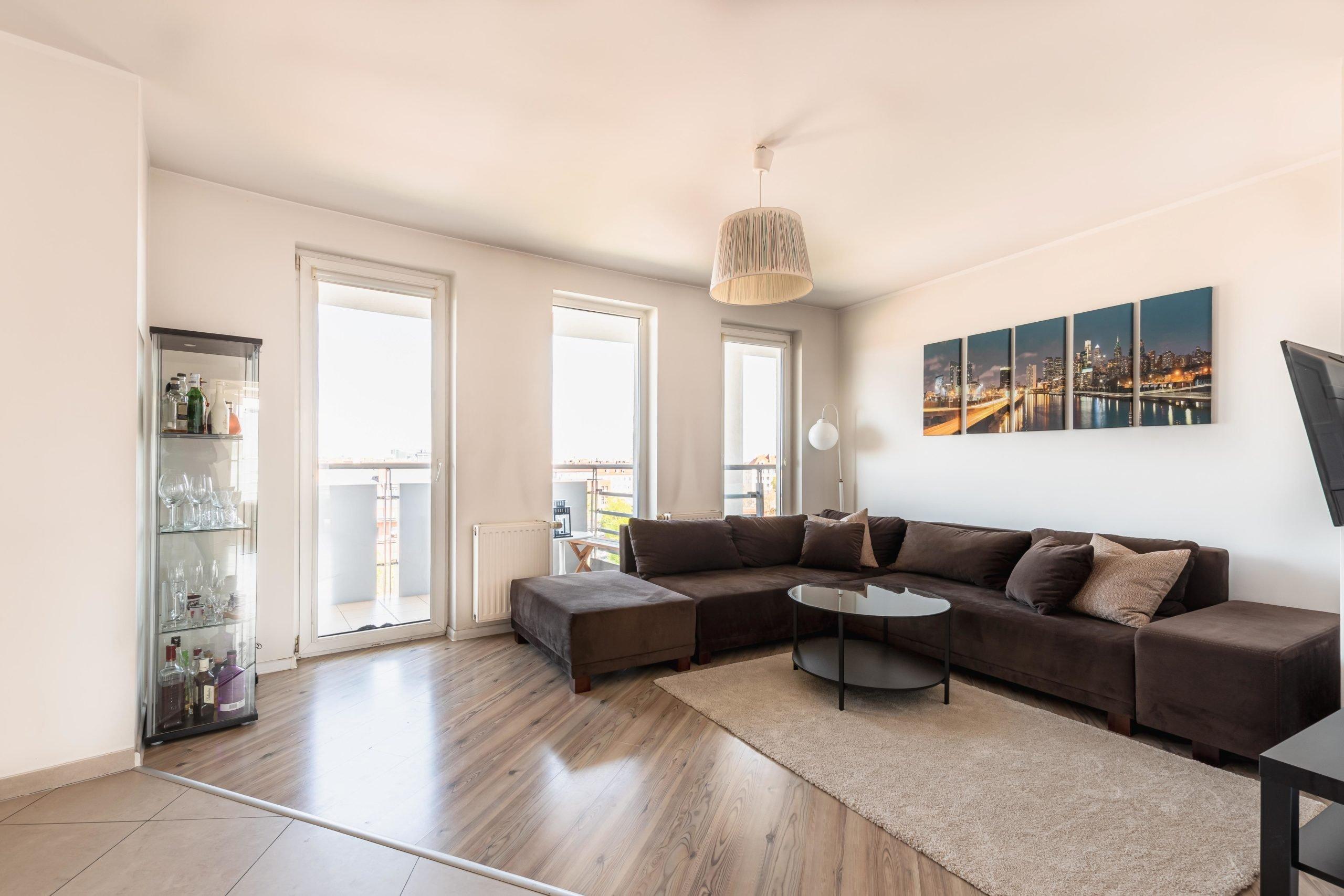 Komfortowe mieszkanie w prestiżowej lokalizacji, ul. Wojskowa, Grunwald, Poznań