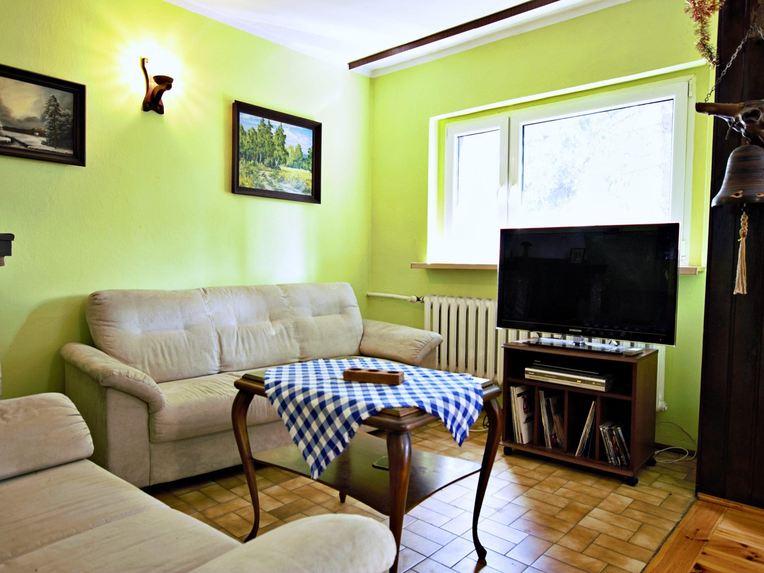 Rodzinny dom 200 m2, Janikowo k. Poznania.