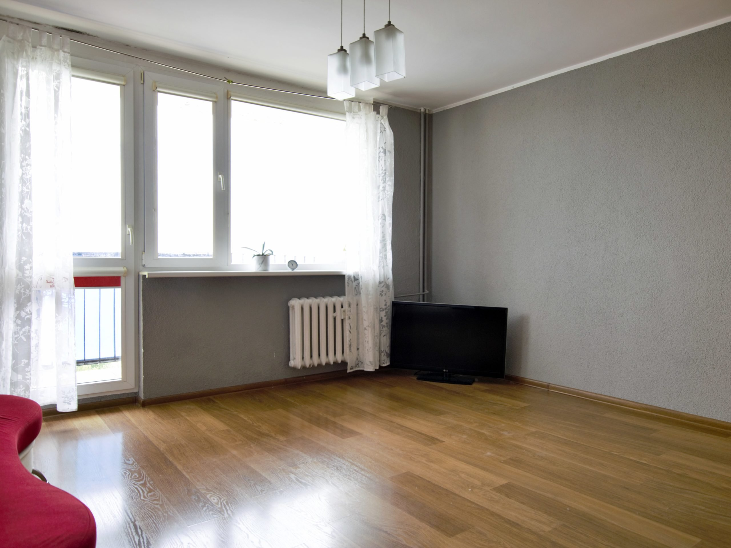 Wygodne mieszkanie 3-pokojowe, os. Dębina, Poznań