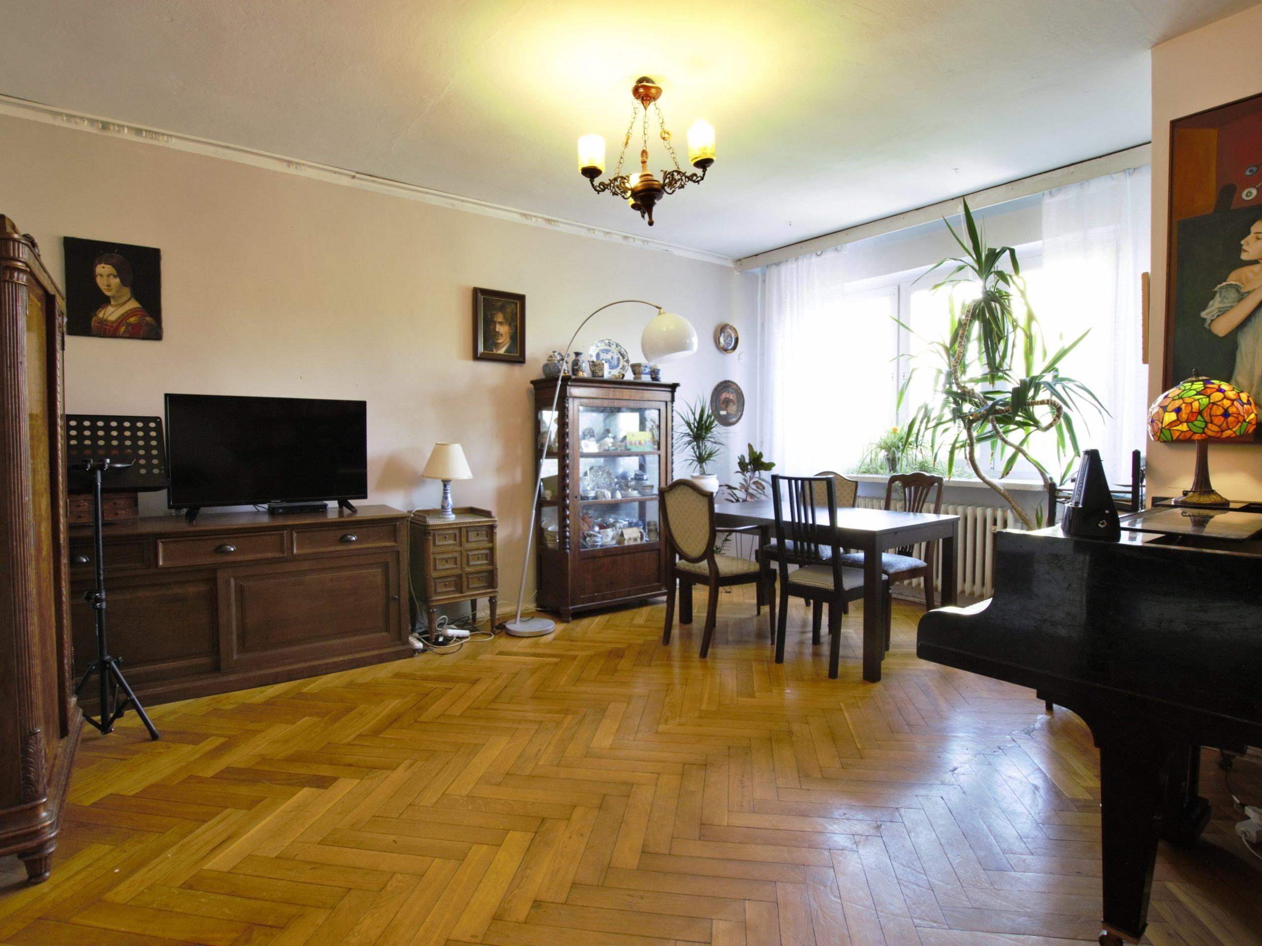 Przestronne mieszkanie 73 m2, Poznań, Grunwald