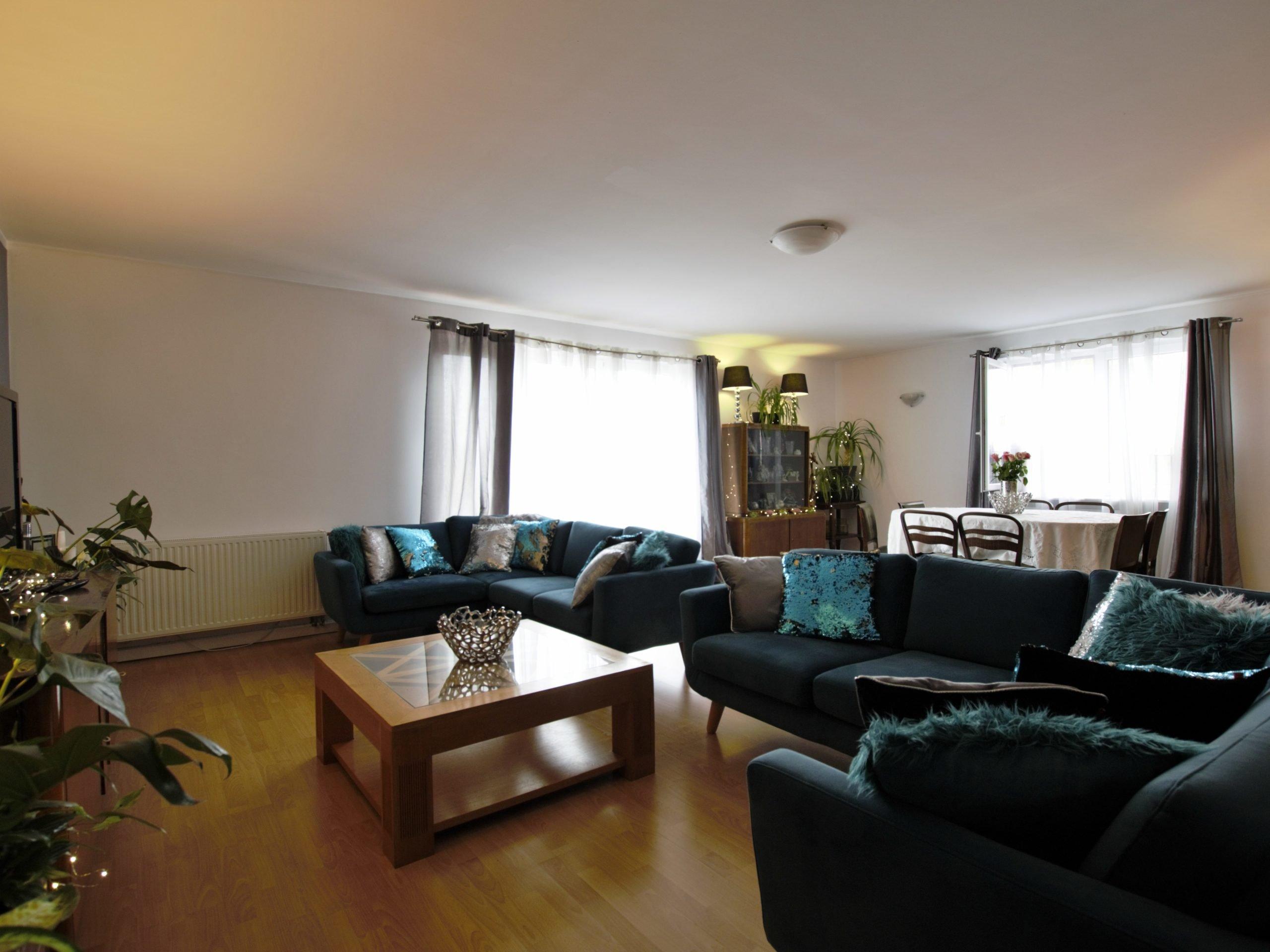 Przestronny dom jednorodzinny 296,12 m2 w Pobiedziskach