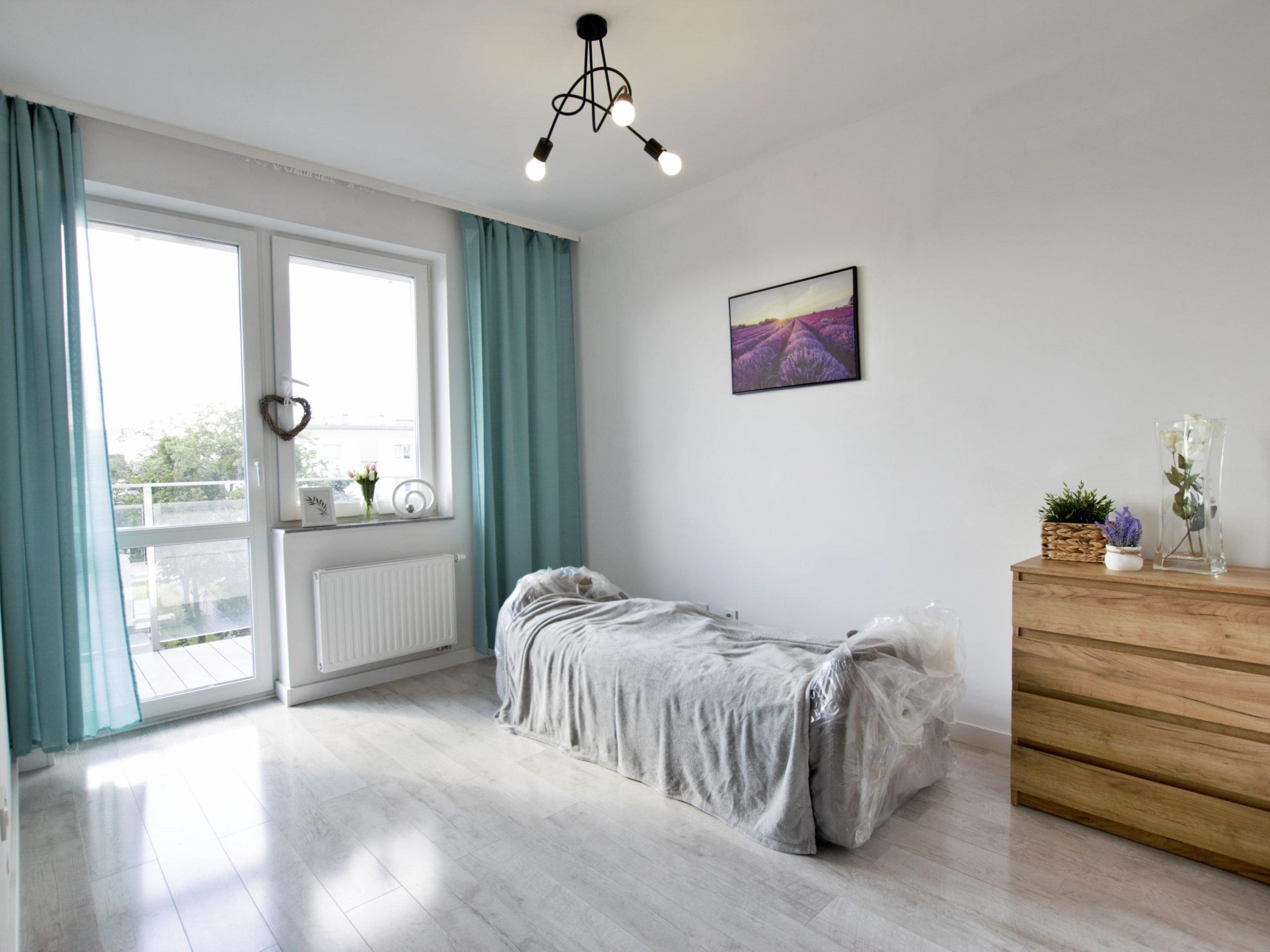 Nowe 2-pokojowe mieszkanie 31,29 m2, Poznań