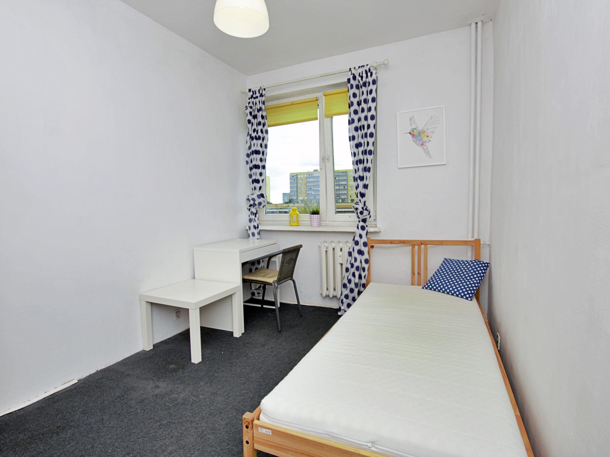 Przestronne mieszkanie 76,75 m2, Poznań