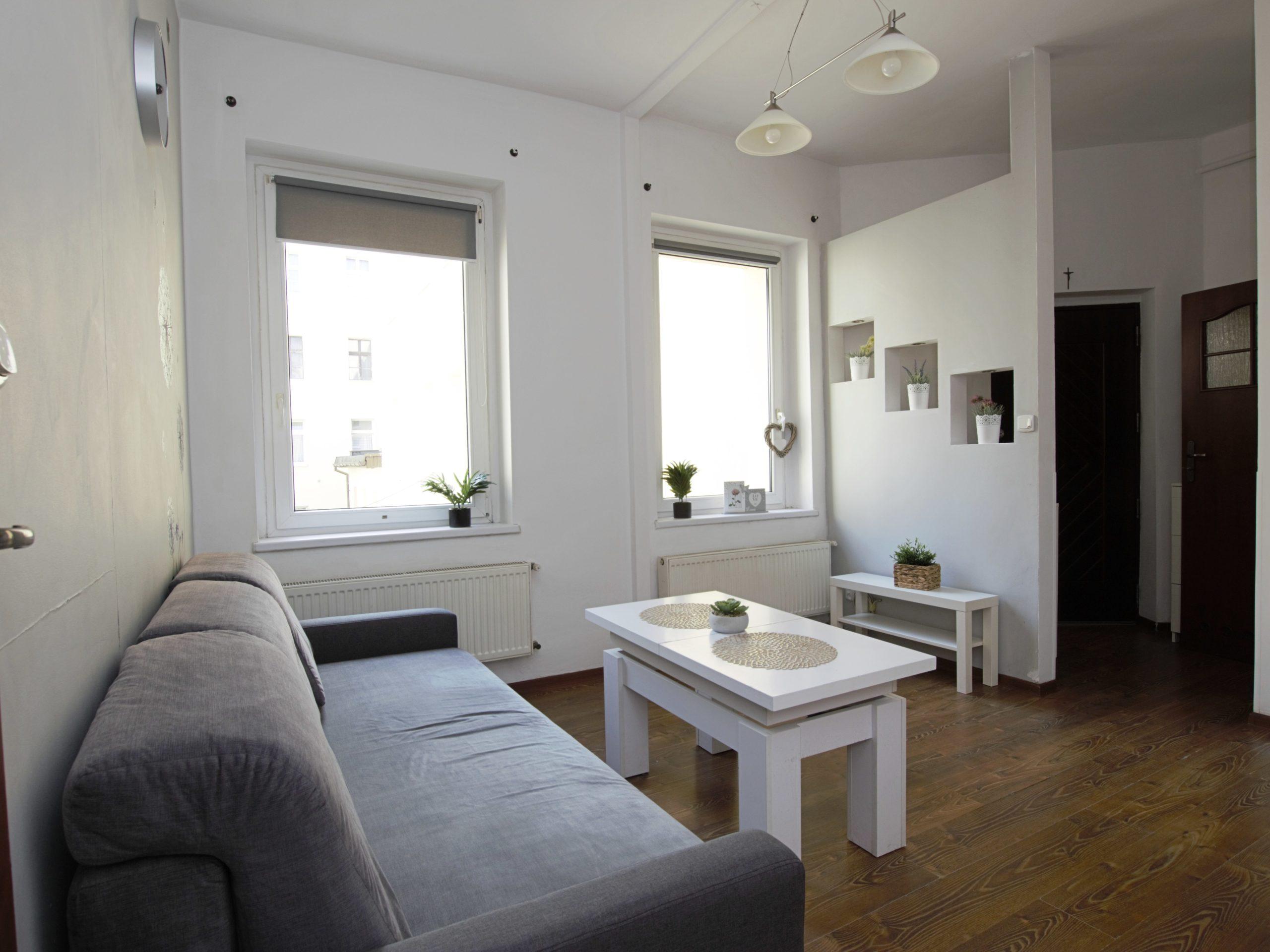 Przytulne mieszkanie 2-pokojowe, 31 m2, Poznań