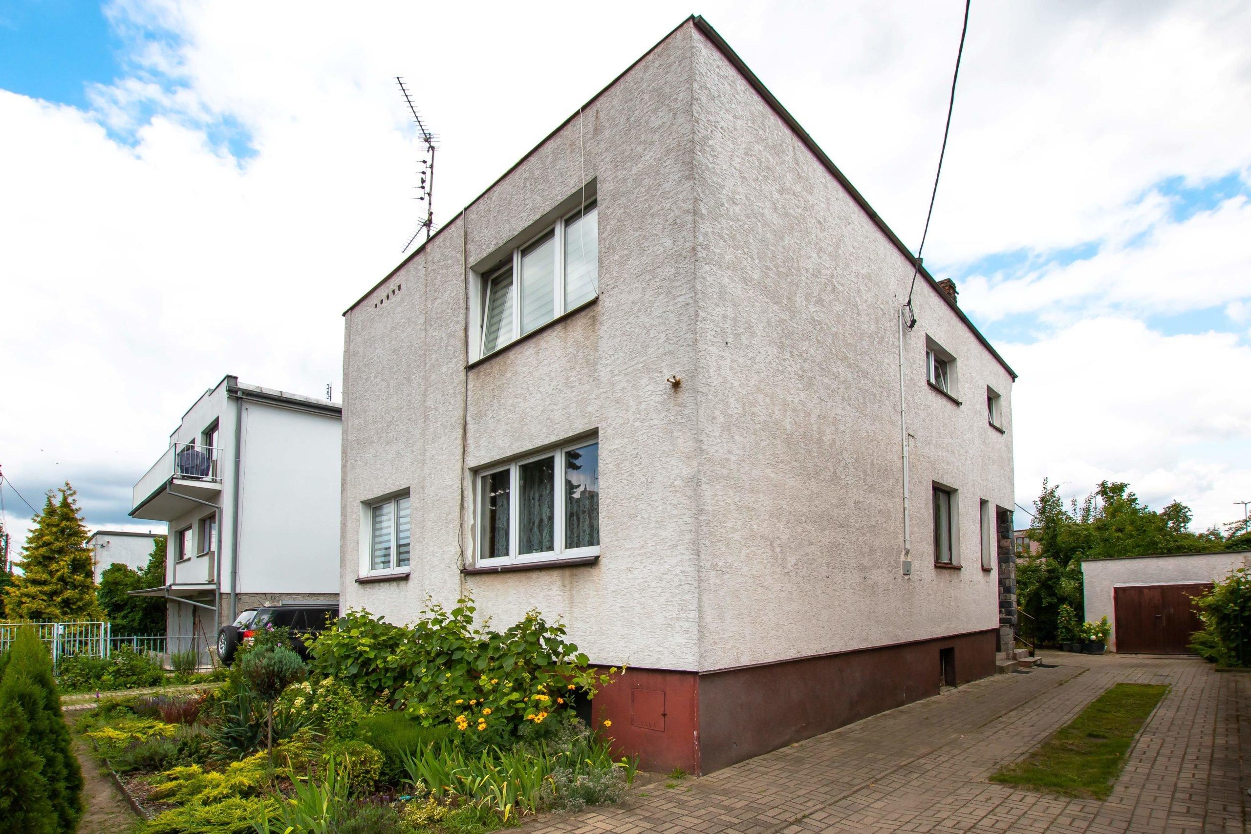 Dom wolnostojący 350 m2, Poznań
