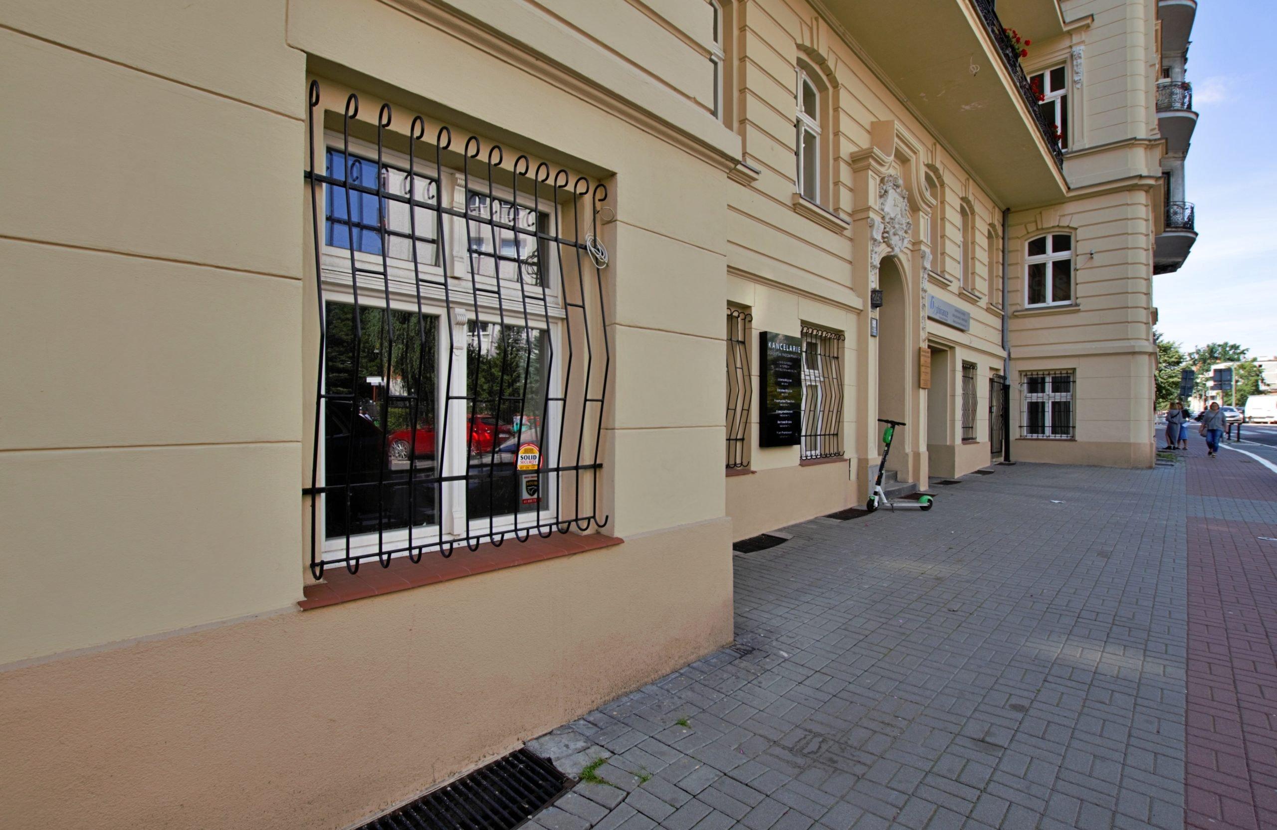 Lokal użytkowy, 137 m2, ul. Nowowiejskiego