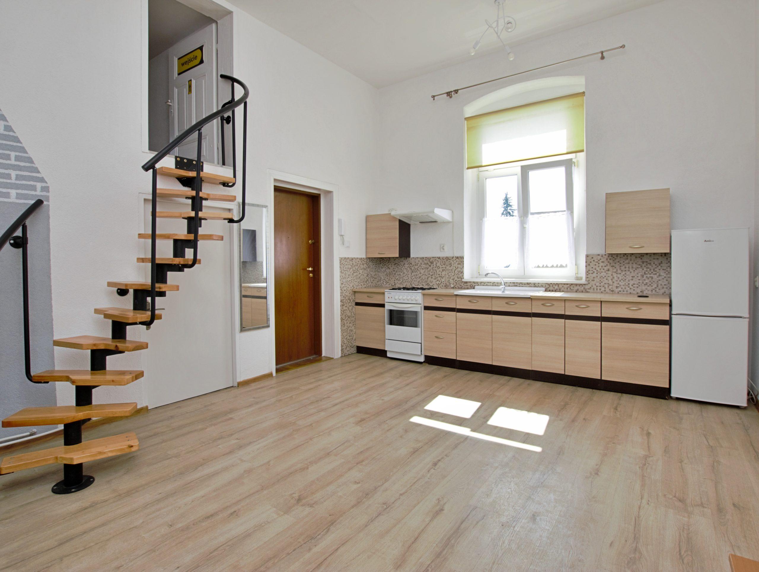 Przytulne mieszkanie 52 m2, Pobiedziska