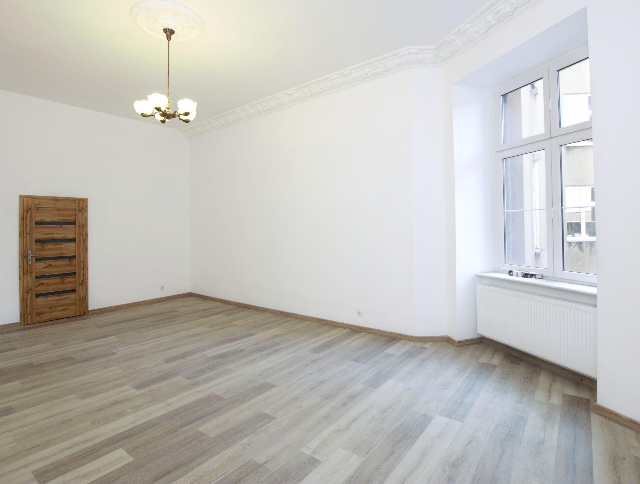Przestronne mieszkanie, 91,5 m2, ul. Nowowiejskiego